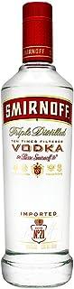 Licor Smirnoff Tamarindo De Vodka 750 ml