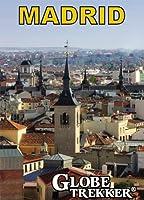 Globe Trekker - Madrid City Guide by Adela Ucar