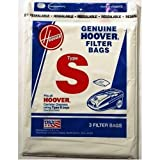 Hoover Type S Bag (9-Pack), 4010064S by Hoover