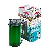 Eheim Classic Filtre Extérieur avec Masse Filtrante pour Aquariophilie
