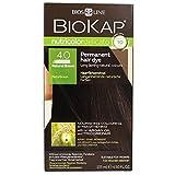 Bios Line 69401 Biokap Nutric Delicato Rapido 4.00, Castano Naturale