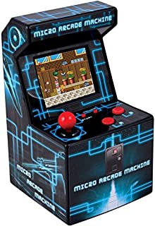 ITAL Mini Recreativa Arcade / Mini Consola portátil de dise