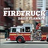 2017 Firetruck Daily Planner