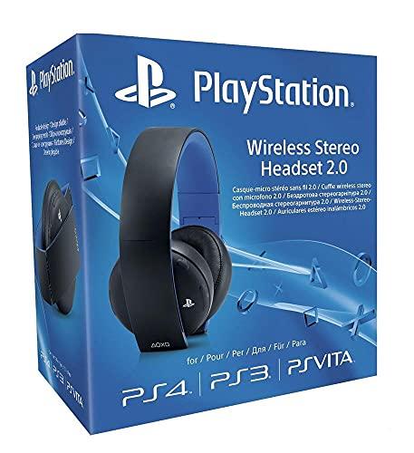Sony - Auriculares Inalámbricos Stereo,...