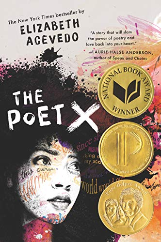 The Poet X