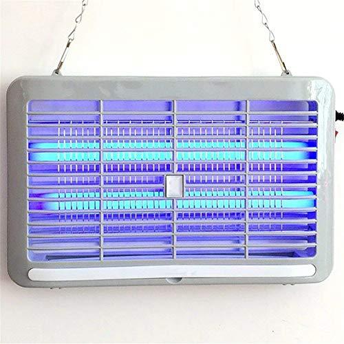 Moskito Lampe Elektrischer Insektenvernichter Insektenfalle Schlag Führte Moskito Lampe Küche Zu Hause Moskito-Killer Restaurant Moskito- Und Fliegenfalle (Size : 4W)