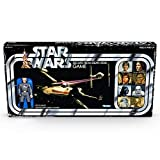 Star Wars Escape from Death Star Board Game with Exclusive Tarkin Figure Ages 8 and up