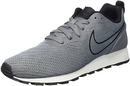 visto ropa Masculinidad Sumamente elegante  Nike md runner | Mejor Precio de 2020 - Achando.net