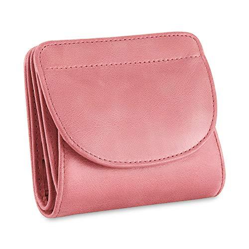 Kattee , Portafogli Rosa Pink s