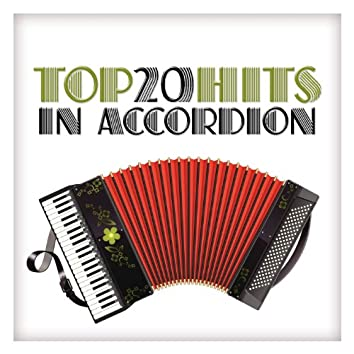 Top 20 Hits in Accordion