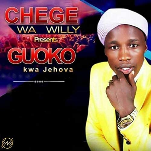 Chege wa Willy