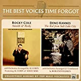 The Best Voices Time Forgot (2 Lp In 1 Cd)...