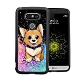 Ademen LG G5 case, Bear Design coperchio custodia morbido silicone...