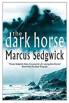 Hardcover The Dark Horse Book