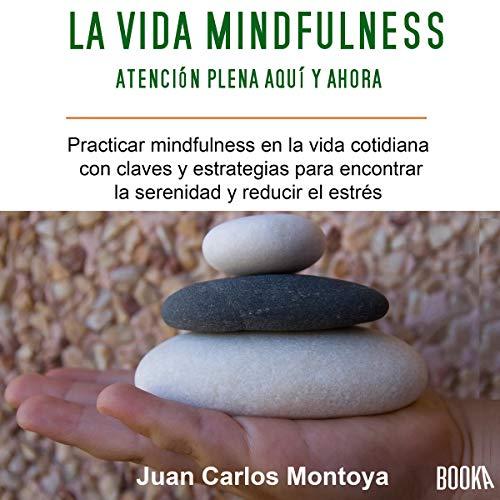 La Vida Mindfulness [Mindfulness Life] audiobook cover art