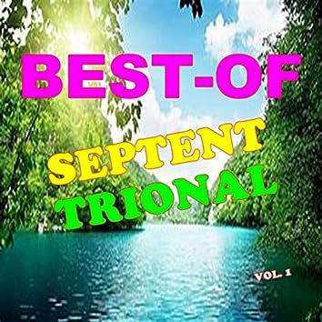 Best-of septentrional (Vol. 1)