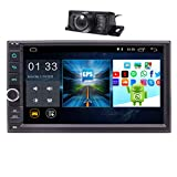 Best Apple Stereo For Car With Backup Camera - Double Din Car Stereo with Sat Nav Android Review
