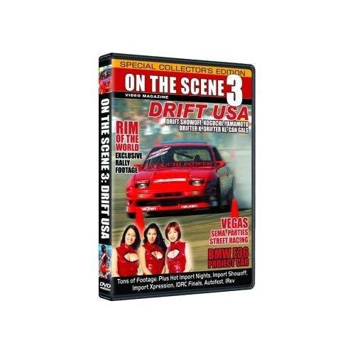 On the Scene, Vol. 3: Drift USA