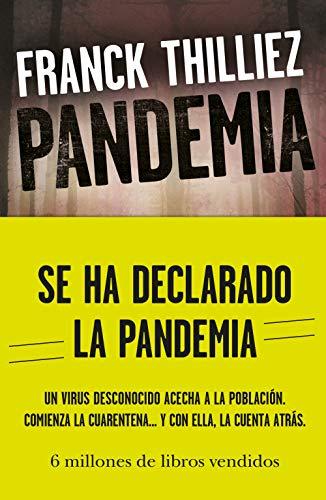 Pandemia: 1 (Planeta Internacional)