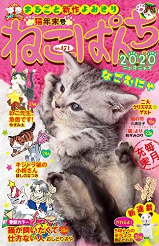 ねこぱんち No.171 猫年末号 (にゃんCOMI)