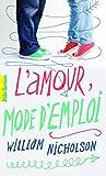 L'amour mode d'emploi (Pôle fiction)