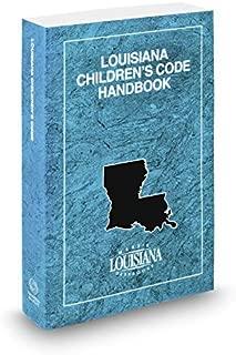 louisiana children's code