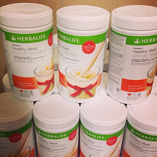 Herbalife formula 1 Shake - Pumpkin Spice !!(750g) (LIMITED TIME ONLY) !!