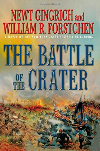 Image of The Battle of the Crater: A Novel