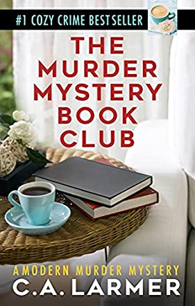 The Murder Mystery Book Club