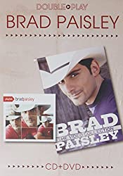 Brad Paisley:Double Play [Import Allemand]