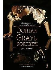 Dorian Gray'in Portresi (Ciltli): Açıklamalı ve Sansürsüz Basım