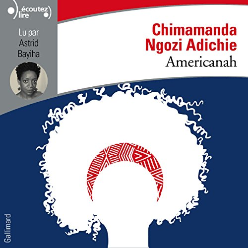 Americanah [French Version]  By  cover art