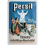 Nostalgic-Art 22268 Persil - Wäsche wasche Dich selbst,