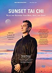 Beginner exercises for balance and mobility Deep-relaxation and meditation P.M. Tai Chi workout for health and restoration Ramel Rones is a mind/body consultant at Tufts and Harvard