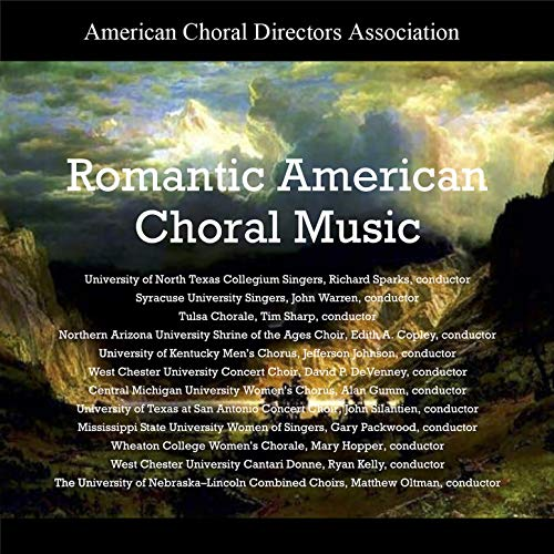 7 Greek Pastoral Songs, Op. 74 (Excerpts): No. 7, The Golden Stars Are Quiring in the West [Arr. for Chorus & Piano]