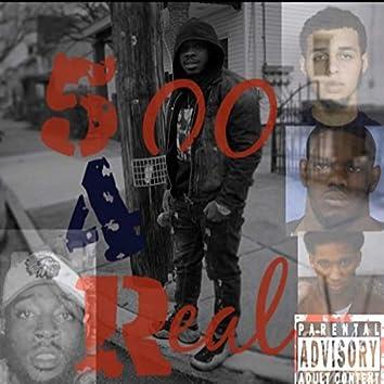 500 4 Real