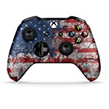 DreamController Original Modded Xbox One Controller - Xbox One Modded Controller Works with Xbox One S/Xbox One X/Windows 10 PC - Rapid Fire and Aimbot Xbox One Controller with Included Mods Manual