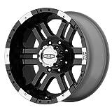 Moto Metal Series MO951 Gloss Black Machined Wheel (18x9'/5x150mm)