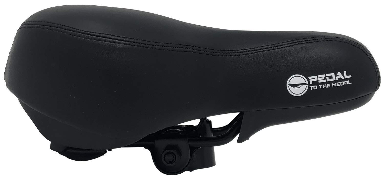 Pedal Medal Bike Seat Comfortable