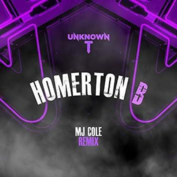 Homerton B (MJ Cole Remix)