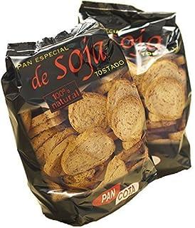 comprar comparacion Pan Especial de Soja Tostado de Pan Cota (caja con14 bolsas)