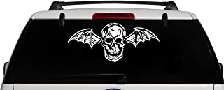 avenged sevenfold car accessories