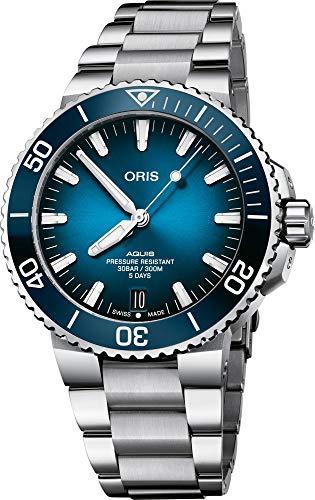 Reloj Oris para hombre 01 400 7763 4135-07 8 24 09PEB