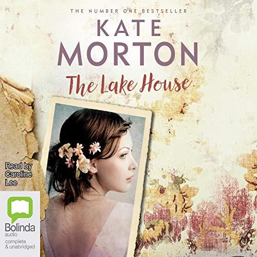 The Lake House cover art