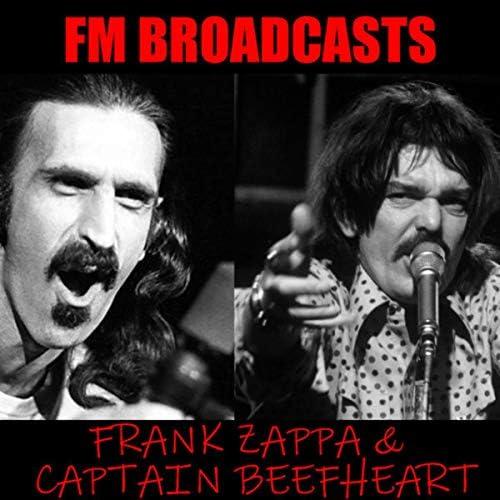 Frank Zappa & Captain Beefheart