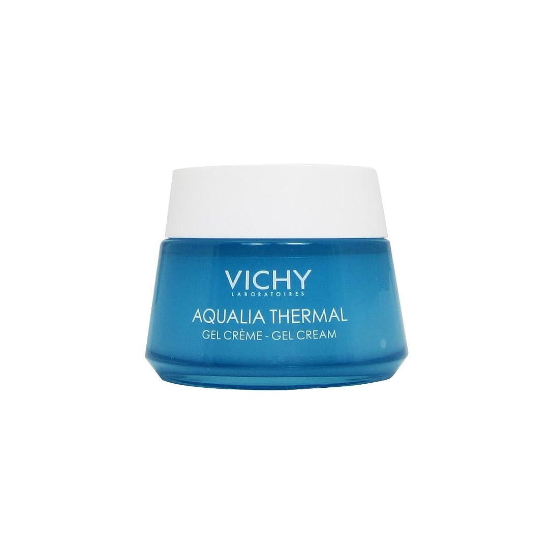 拒否影響力のある有料Vichy Aqualia Thermal Gel 50ml [並行輸入品]