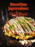 Recettes japonaises avec Fabrice Mignot