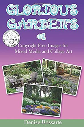Glorious Gardens #1