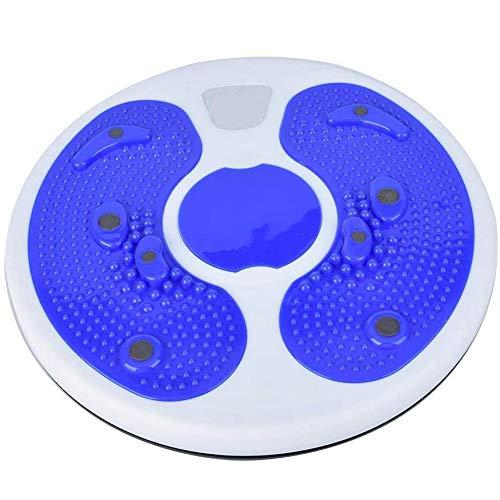 Twist Board Twist Body Vita Piede Massaggio a Disco per Sport Indoor Fitness Body Shaping Board Esercizio Fitness Balance Board