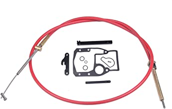 987661 OMC Cobra sterndrive shift cable assembly replaces